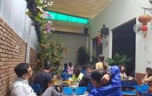 Mở quán cà phê lúc cách ly xã hội, bị phạt 10 triệu đồng