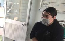 Phơi bày vụ cô gái trình báo bị cướp tấn công ở TP Tân An
