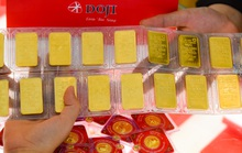 Giá vàng nhẫn trong nước đang rẻ hơn thế giới trên 2 triệu đồng/lượng