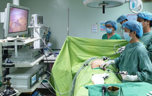 Hội chẩn nhiều chuyên khoa cứu sống bệnh nhân bị sốc phản vệ thuốc gây mê