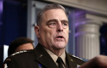Covid-19: Tướng Mỹ chưa thể kết luận virus đến từ phòng nghiên cứu Trung Quốc