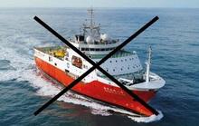 Người phát ngôn nói về thông tin tàu Trung Quốc vào vùng đặc quyền kinh tế Việt Nam