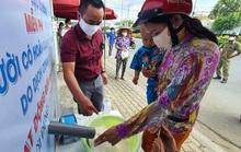 ATM gạo đã có mặt tại Cần Thơ, Long An