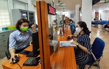Hà Nội: Người nộp hồ sơ hưởng trợ cấp thất nghiệp tăng