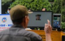 Phát gạo miễn phí với công nghệ nhận diện khuôn mặt