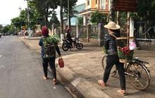 Chợ sạch từ núi rừng