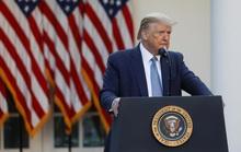 Tổng thống Trump: Mỹ điều tra thông tin SARS-CoV-2 lọt ra từ phòng thí nghiệm Vũ Hán