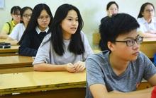 Hà Nội bỏ bớt 1 môn thi tuyển sinh vào lớp 10 năm nay