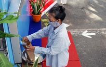 Thủ Đức (TP HCM) khai trương ATM gạo