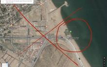 Google Maps chú thích sai nghiêm trọng bãi biển ở Phú Yên