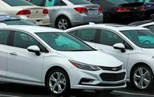 Giá xe cũ lao dốc, thị trường ôtô Mỹ chìm trong ác mộng