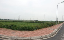 Đường Nhuệ thao túng đấu giá đất ở Thái Bình