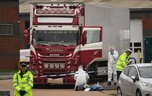 Bắt giữ thêm nghi phạm liên quan vụ 39 người Việt chết trong container ở Anh