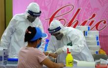 Không ghi nhận ca Covid-19 mới, bệnh nhân 188 tái nhập viện khi dương tính trở lại