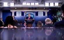 Covid-19: Tổng thống Trump cảnh báo Trung Quốc về hậu quả