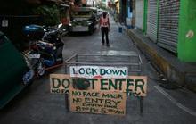 Covid-19: Ông Duterte ra lệnh sống còn không nhân nhượng