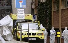 Covid-19: 950 người chết một ngày, Tây Ban Nha vượt mốc 10.000 ca tử vong