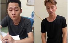 Vụ cướp ngân hàng ở Quảng Nam: Dọa giết nữ kế toán, cướp tiền để chuộc xe máy