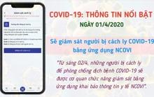 TP HCM ứng dụng phần mềm quản lý người cách ly Covid-19