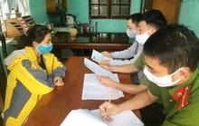 Xử lý cô gái tung tin công ty đóng cửa vì công nhân về từ ổ dịch Bạch Mai