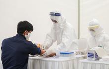 Chung tay chống dịch Covid-19: Bảo vệ sức khỏe, tính mạng nhân dân