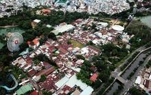 Quy hoạch khu phức hợp Đầm Sen thành chung cư, khách sạn, văn phòng