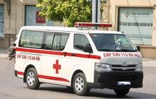 Trung tâm Cấp cứu 115 TP HCM cầu cứu công an