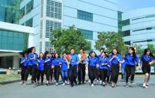 Học viện Cán bộ TP HCM tuyển 550 chỉ tiêu cho 5 ngành ĐH chính quy
