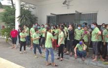 Gần 600 công nhân Công ty TNHH Yesum Vina mất việc