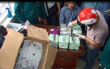 Gần 2 tháng đeo bám, bắt giữ đối tượng Huỳnh Tri Thức