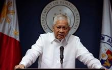 Quan chức Philippines, chuyên gia Úc phản đối Trung Quốc đòi quản lý Hoàng Sa và Trường Sa