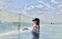 Bỏ túi 4 khách sạn TP HCM sở hữu hồ bơi tầng thượng view đẹp