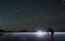 Đêm nay, bầu trời Việt Nam xuất hiện cực đỉnh mưa sao băng 2.500 tuổi