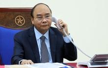 Thủ tướng điện đàm, mời Thủ tướng Nga sớm thăm Việt Nam