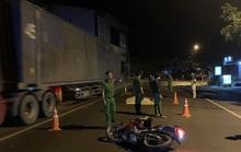 Gây tai nạn làm 2 người chết ở Bình Định rồi chạy trốn vào TP HCM