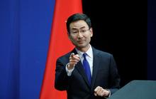 """Covid-19: Trung Quốc yêu cầu Mỹ """"ngừng đổ lỗi"""", nói mình cũng là nạn nhân"""
