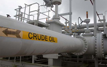 Vì sao dầu thô Mỹ rớt giá điên rồ?