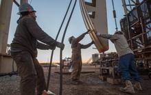 Phiên giao dịch thảm họa của giá dầu
