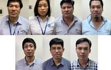 Khởi tố hàng loạt thuộc cấp và đồng phạm của ông Nguyễn Nhật Cảm