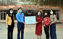 Hà Nội: Tiếp tục hỗ trợ 1.500 đoàn viên, NLĐ khó khăn