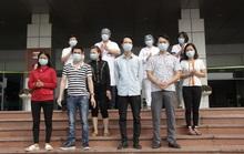 Trường hợp mắc Covid-19 sau hơn 1 tháng đến Bệnh viện Bạch Mai đã khỏi bệnh