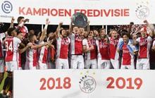 Chính thức: Bóng đá Hà Lan vỡ trận, hủy bỏ mùa giải vô địch Eredivisie
