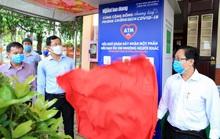 Báo Người Lao Động khai trương ATM thực phẩm miễn phí thứ 2