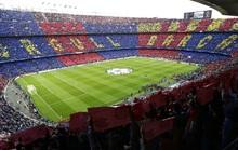 Barcelona rao bán tên sân Nou Camp, dùng tiền làm việc nghĩa