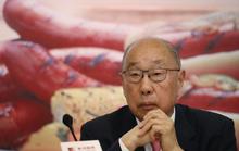 Lộ diện tỷ phú người Hoa đứng sau DN chế biến thịt lợn nóng nhất tại Mỹ