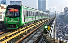 Hà Nội quyết triển khai thêm 2 dự án đường sắt có vai trò đặc biệt hơn 100 ngàn tỉ đồng