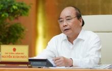 Thủ tướng: Chưa áp dụng nhóm nguy cơ cao với toàn TP Hà Nội