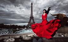 Siêu mẫu quốc tế Jessica Minh Anh phấn khích tham gia phim hành động 578: Phát đạn của kẻ điên