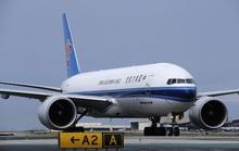 Đến Trung Quốc lấy vật tư y tế, nhiều máy bay về không