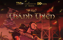 Kỳ vọng phim hoạt hình sử Việt